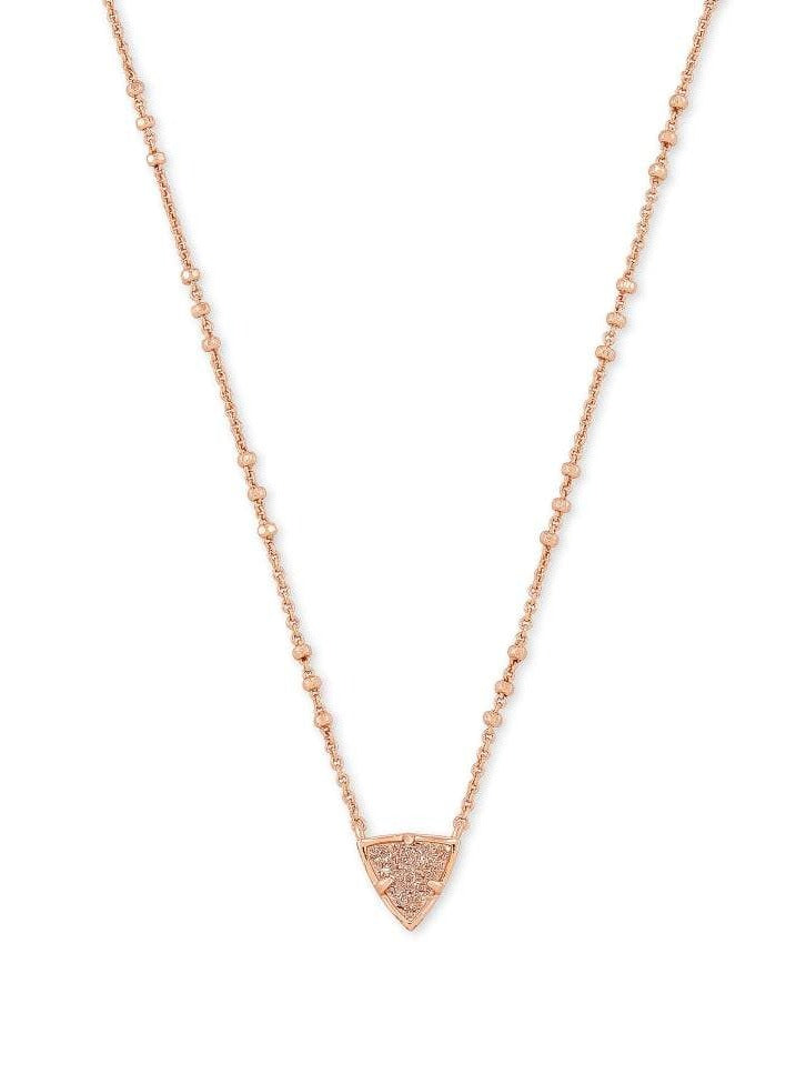 Kendra Scott - Perry Short Pendant Necklace