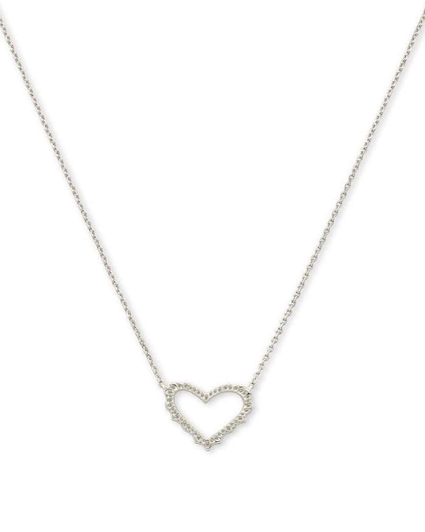 Kendra Scott - Sophee Heart Small Pendant