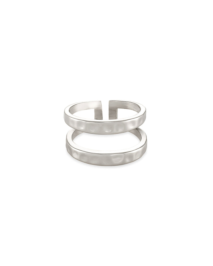 Kendra Scott - Zorte Double Band Ring