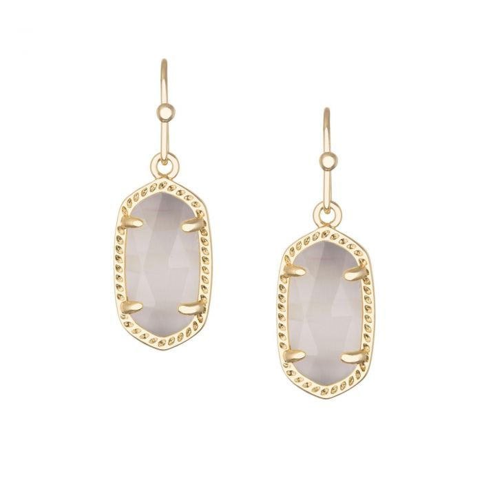 Kendra Scott - Lee Drop Earring