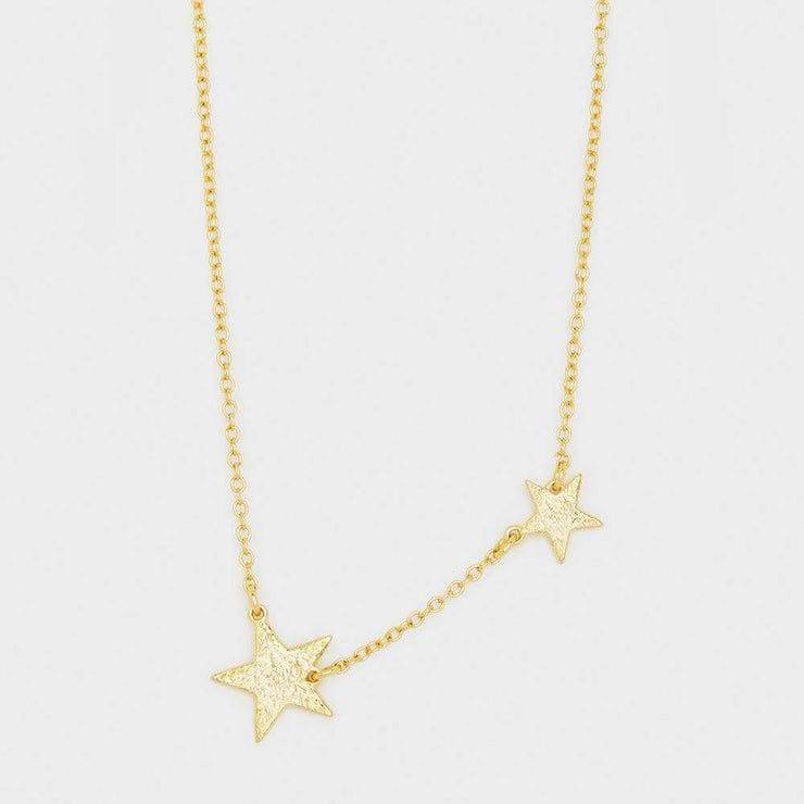 Gorjana - Super Star Necklace
