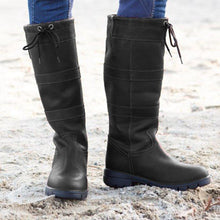 Load image into Gallery viewer, Women's outdoor waterproof casual riding boots