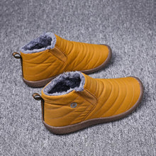 Load image into Gallery viewer, Winter Unisex Waterproof Warm Comfort Snow Boots
