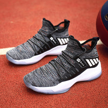 Load image into Gallery viewer, 2020 Mujer  Brand Professional Basketball Shoes Men High-top Sport Cushioning Hombre Athletic Mens Shoes Comfortable Basketball