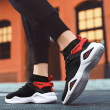 Load image into Gallery viewer, 2020 New Men Casual Shoes Lac-up Men Shoes Lightweight Comfortable Breathable Walking Sneakers Tenis masculino Zapatillas Hombre