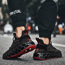 Load image into Gallery viewer, 2020 Spring New Men Shoes Fashion Lightweight Men Casual Shoes Increased Comfortable Cool Walking Sneakers Man Tenis Masculino