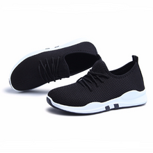Load image into Gallery viewer, Mens Breathable Sports Shoes