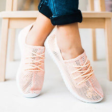 Load image into Gallery viewer, Bonnie Knit Sneakers