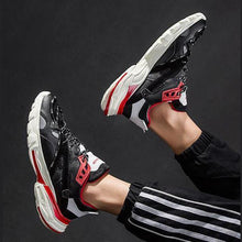 Load image into Gallery viewer, Men's Tide Brand Tide Shoes Mesh Casual Breathable Sports Shoes