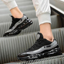 Load image into Gallery viewer, Men's Comfortable Breathable Sneakers Trend Casual Shoes