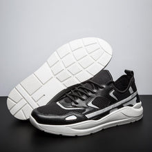 Load image into Gallery viewer, Breathable Wear-Resistant Reflective Fashion Casual Shoes