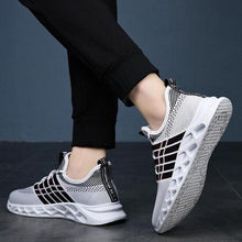 Load image into Gallery viewer, Men's Fashion Casual Breathable Sneakers Running Shoes