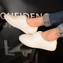 Load image into Gallery viewer, Women Lazy Loafers Casual Slip On Classic Shoes