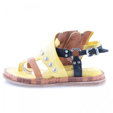 Load image into Gallery viewer, Women Artificial leather Platform Shoes