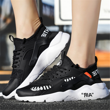 Load image into Gallery viewer, Retro sports fashion trend wild couple shoes