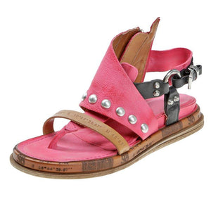 Women Artificial leather Platform Shoes