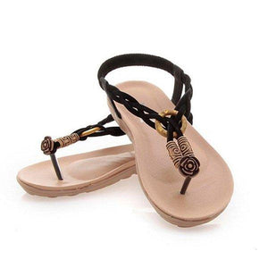 Sandkini Women's Slip-On Beach Sandals