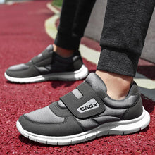 Load image into Gallery viewer, Women Casual Breathable Sneakers Athletic Magic Tape Shoes