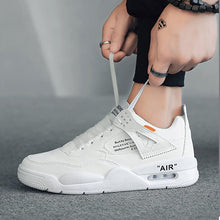Load image into Gallery viewer, Men's Fashion Air Cushion Casual Running Sneakers
