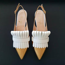 Load image into Gallery viewer, Fashion Elegant Tassel Flats