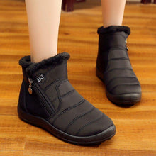 Load image into Gallery viewer, Women Snow Booties Casual Comfort Plus Size Shoes