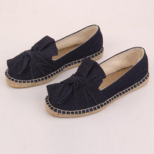 Load image into Gallery viewer, Women Flat Loafers Casual Comfort Slip On Shoes