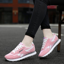 Load image into Gallery viewer, New Mesh fashion Sneakers Men Casual Shoes Lac-up Lightweight shoes Comfortable Breathable Walking shoe Zapatillas Hombre Mujer