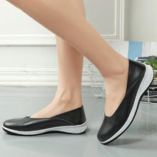 Load image into Gallery viewer, female Casual shoes woman loafers 2020 fashion comfortable women flats shoes slip on sneakes women summer shoes zapatillas mujer