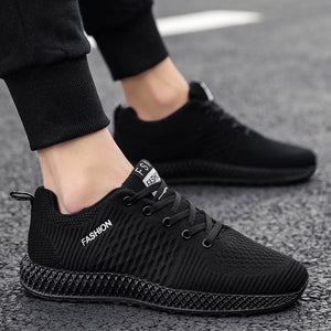 men Vulcanize shoes tenis trainers casual man shoes Sports Breathable Mesh Cloth mens Shoes fashion sneakers