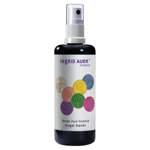 ÁNGEL HARIEL – Esencia Angelical para el Aura – 100 ml