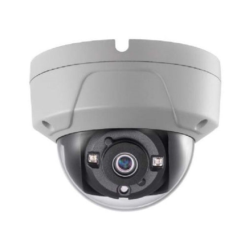 5MP HD-TVI Vandal-Proof EXIR Dome Security Camera 2.8mm