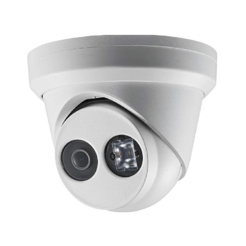 4K (8MP) Ultra HD Outdoor EXIR Turret IP Security Camera 2.8mm