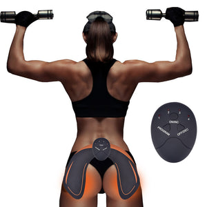 2pcs muscle stimulator