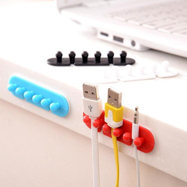 2pcs Cable Organizer