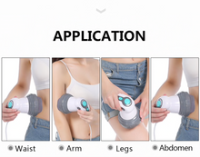 Load image into Gallery viewer, Anti-cellulite massager