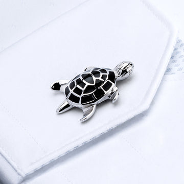 Save the Ocean Jewelry |  Sea Animal Cufflinks
