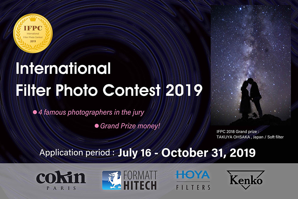 IFPC 2019 – FILTER PHOTO CONTEST