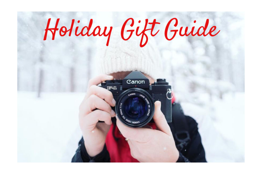 Our Top 5 Favorite Stocking Stuffers