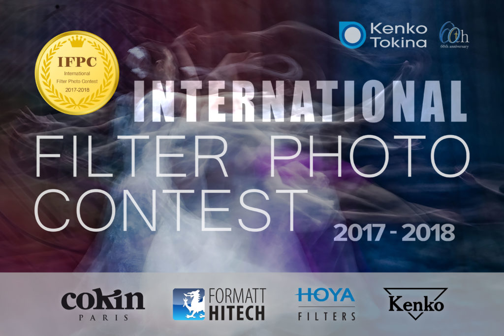 International Filter Photo Contest