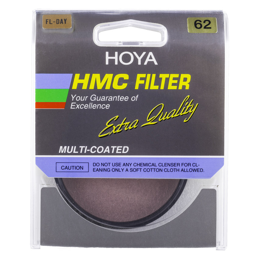 Hoya A-FLD Filter Box