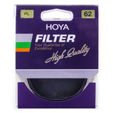Hoya B-PL Filter Box