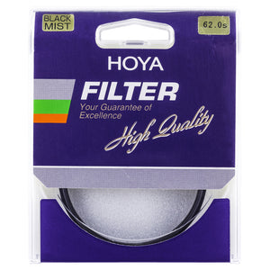 Hoya S Blackmist Filter Box