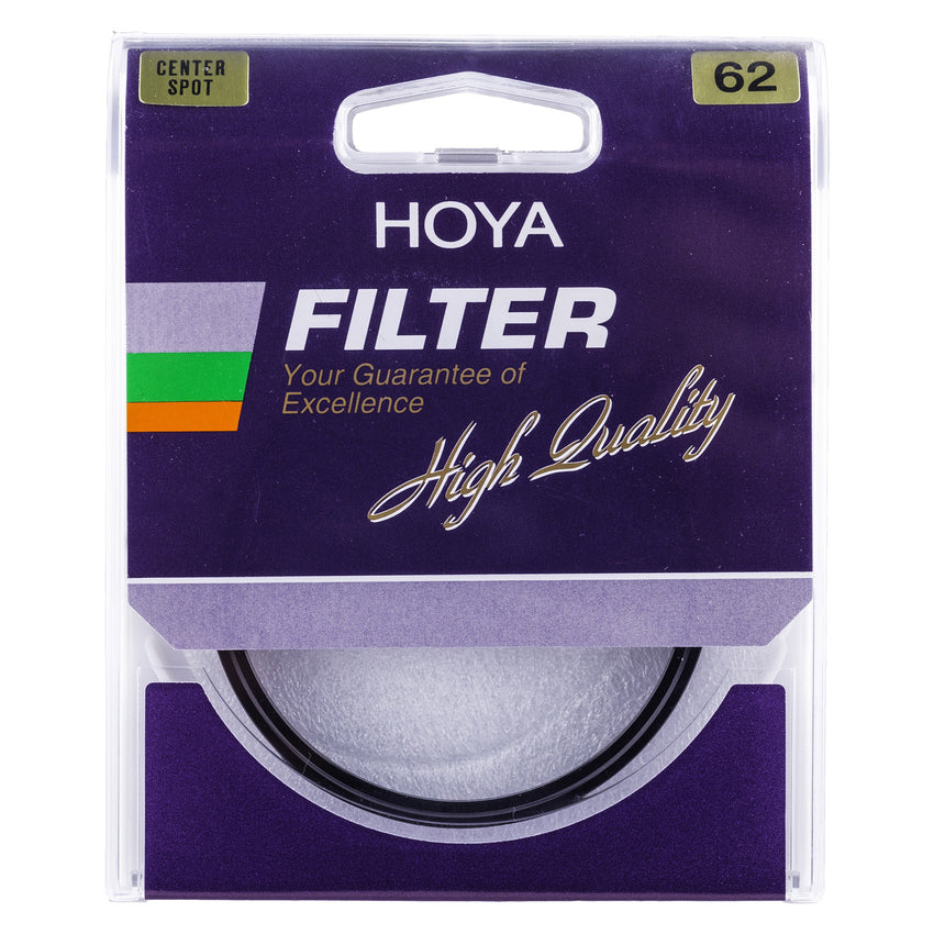 Hoya Center Spot Filter Box