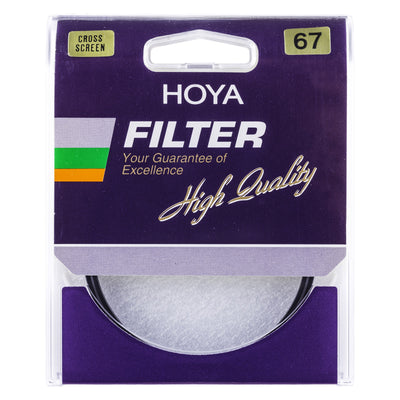 Hoya CS Filter Box