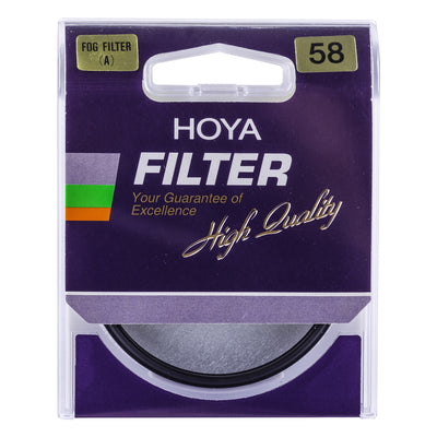 Hoya Fog Filter A Box