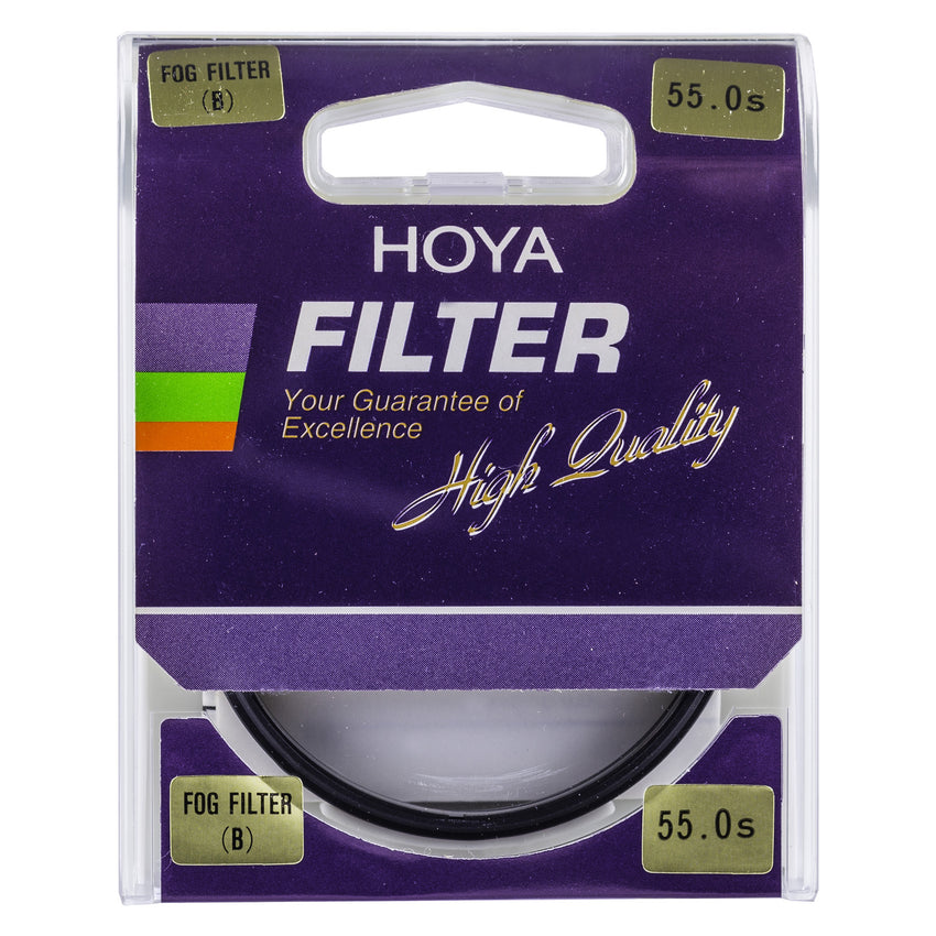Hoya Fog Filter B Box