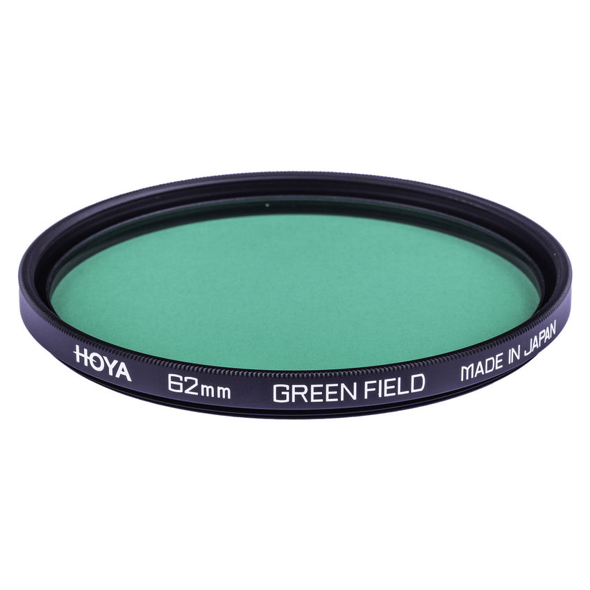 Hoya Green Field Intensifier Filter