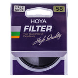 Hoya Half ND4 Filter Box