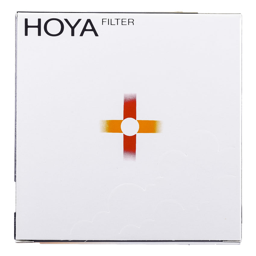 Hoya Spectral Cross Filter Box