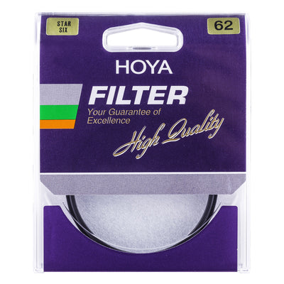 Hoya S Star-Six Filter Box